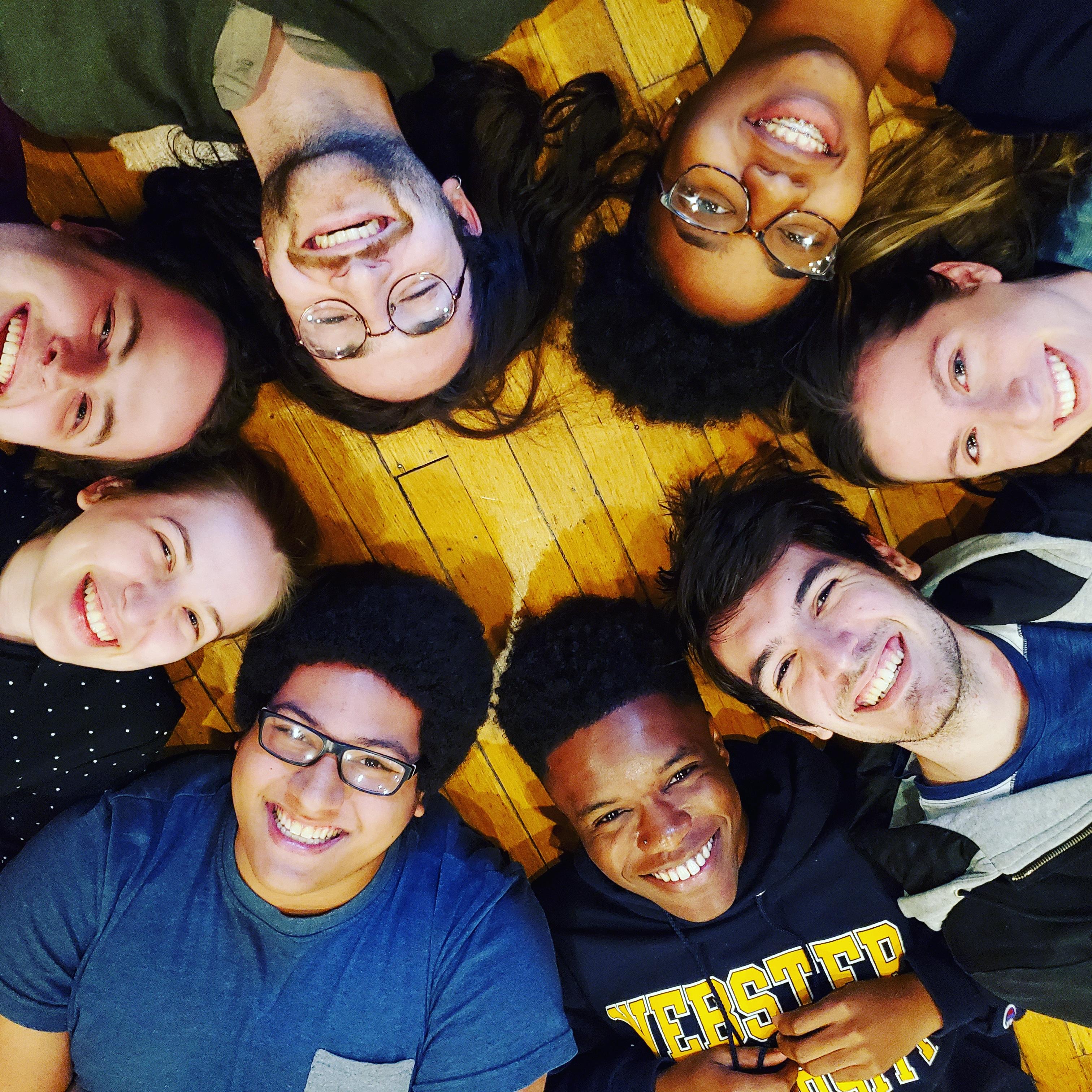 Webster University's Singer Songwriter Showcase