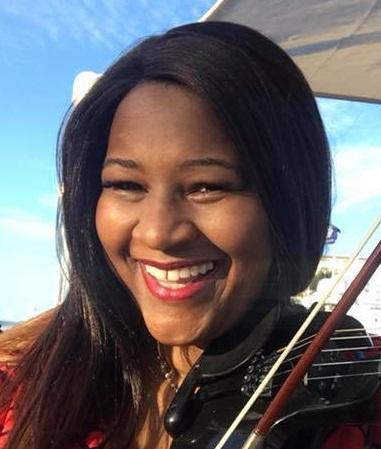 Nikki Glenn