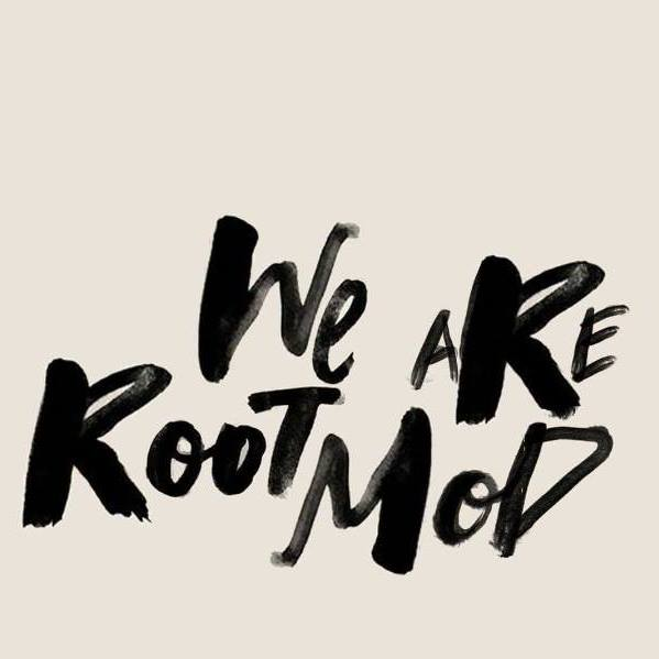 We Are Root Mod