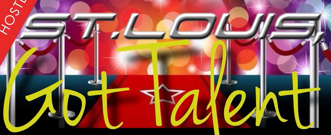 St. Louis Got Talent - Hosted by Lady Re: The Funny Lady