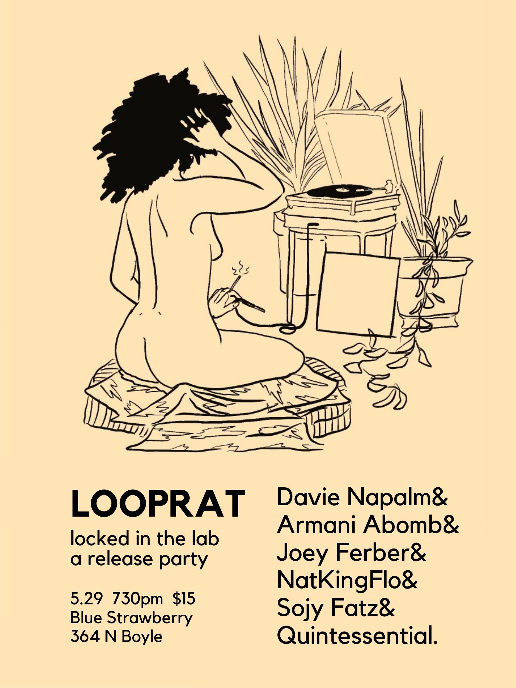 LOOPRAT