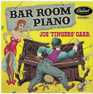 Ethan Leinwand's Barroom Piano