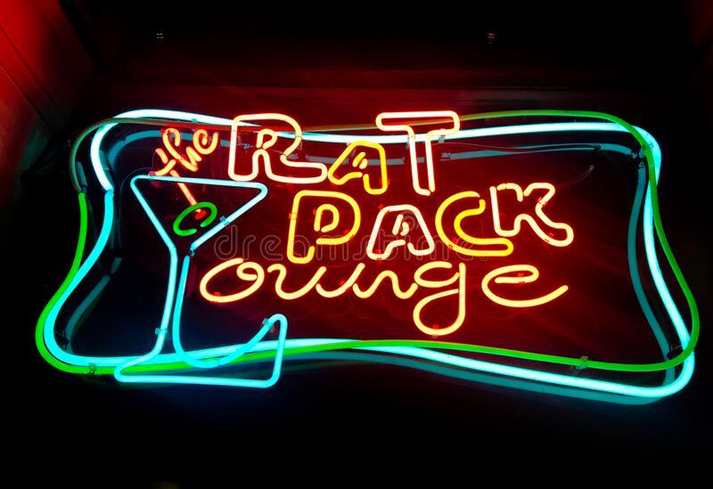 Dean Christopher's Rat Pack