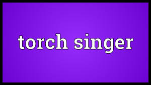 Michael O'Hara / The Torch Singer