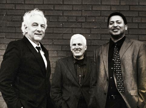 Three Part Harmonies of Curt Landes, Vince Martin, Al Oxenhandler