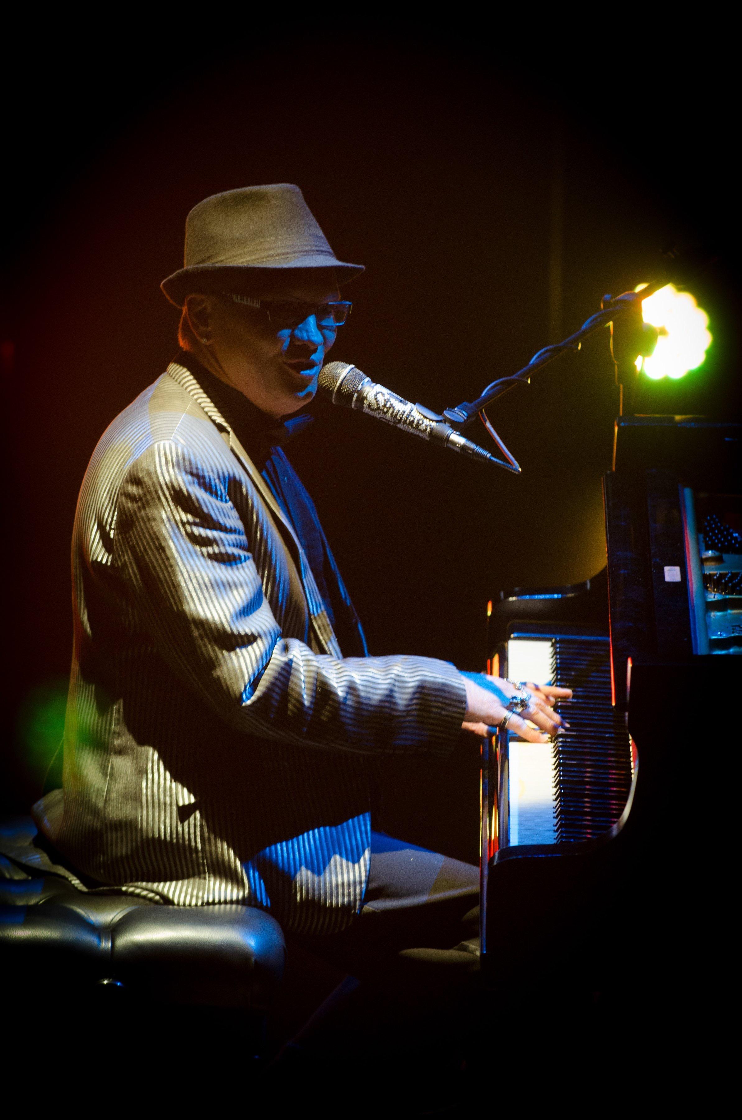 POP UP PIANO BAR - Tuesdays thru Sundays 6pm to 10pm OPEN RUN