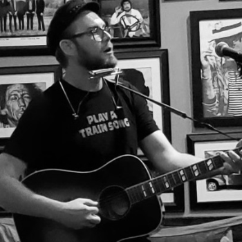 Drew and Friends 7pm to 10pm in The Bar - No Cover