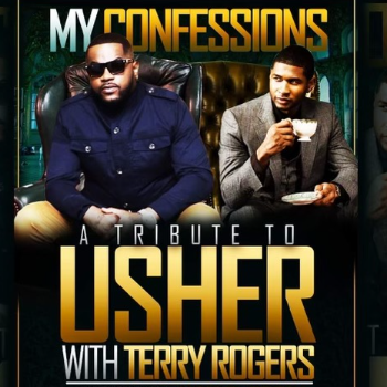 My Confessions - A Tribute to Usher