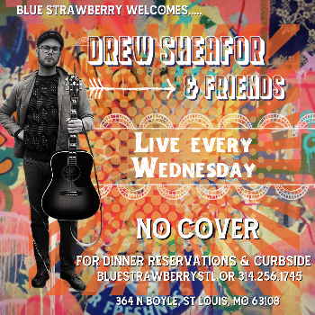8PM to 11PM. No Cover.