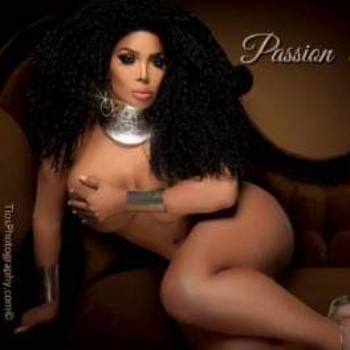 Female Illusion, Impersonation and Drag